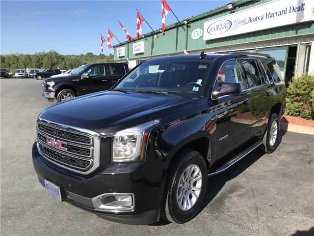 2018 GMC Yukon SLE (Stk: 10094) in Lower Sackville - Image 1 of 23