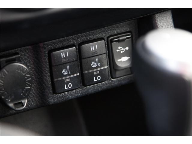 2014 Toyota Corolla S (Stk: P318) in Brandon - Image 8 of 10