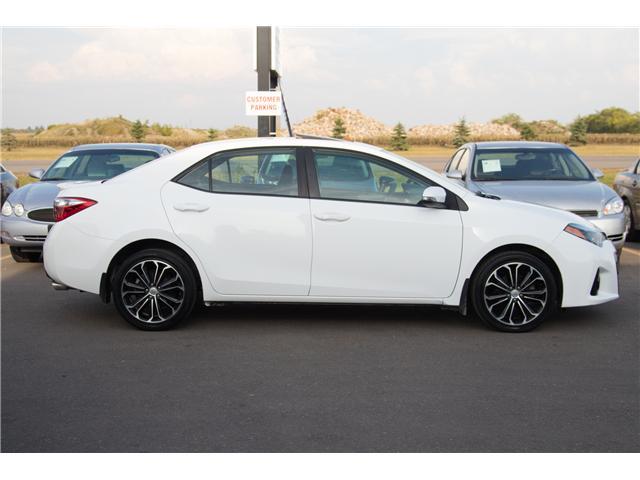 2014 Toyota Corolla S (Stk: P318) in Brandon - Image 3 of 10