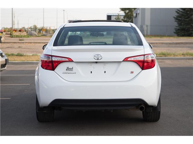 2014 Toyota Corolla S (Stk: P318) in Brandon - Image 5 of 10