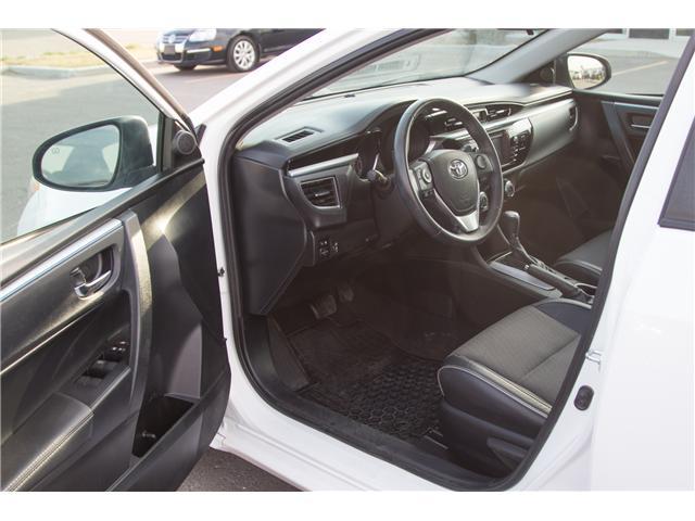 2014 Toyota Corolla S (Stk: P318) in Brandon - Image 6 of 10