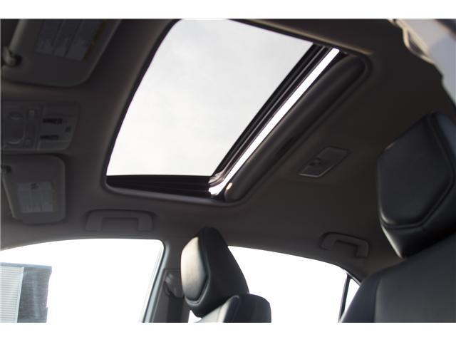 2014 Toyota Corolla S (Stk: P318) in Brandon - Image 9 of 10