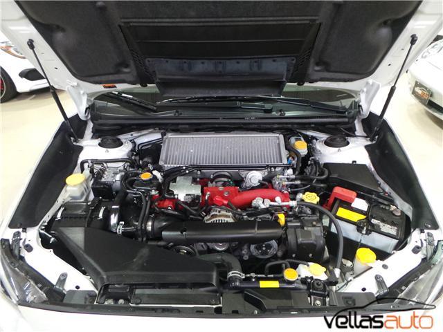 2017 Subaru WRX STI  (Stk: NP6395) in Vaughan - Image 26 of 27