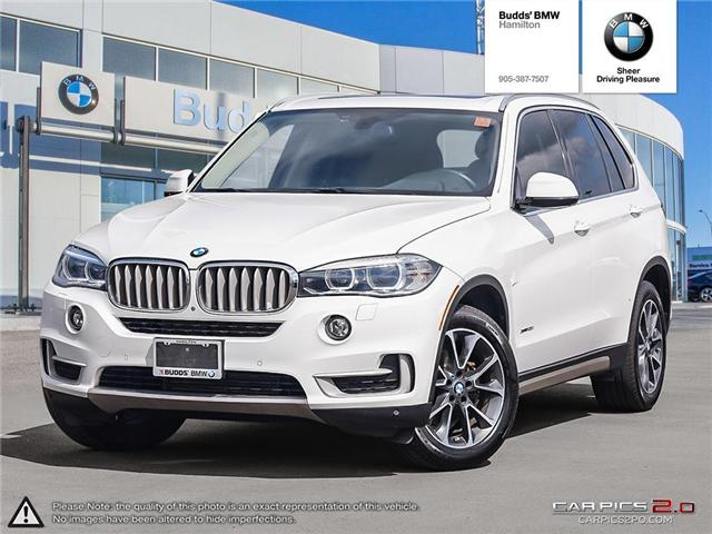 2014 BMW X5 35i (Stk: T24988PA) in Hamilton - Image 1 of 27