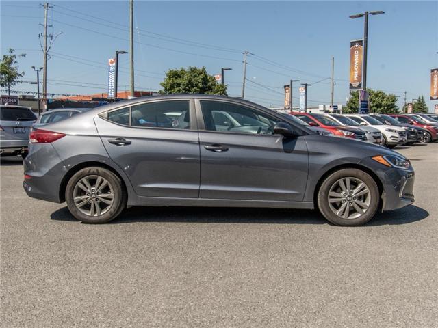 2017 Hyundai Elantra GL (Stk: P3196) in Ottawa - Image 3 of 9