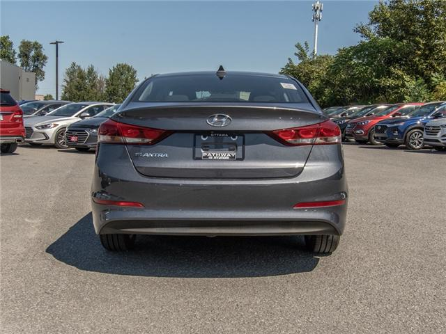 2017 Hyundai Elantra GL (Stk: P3196) in Ottawa - Image 5 of 9