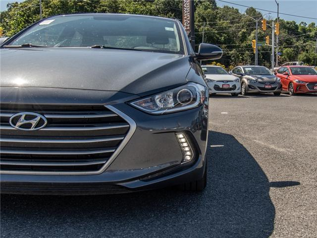2017 Hyundai Elantra GL (Stk: P3196) in Ottawa - Image 6 of 9