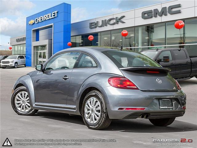 2017 Volkswagen Beetle  (Stk: 27935) in Georgetown - Image 4 of 27