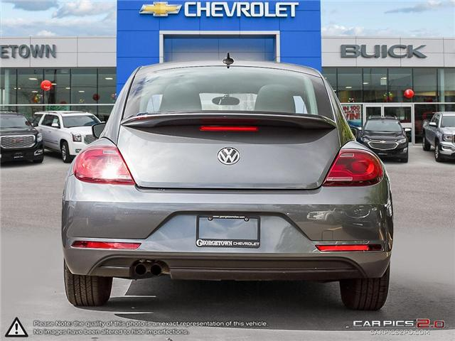 2017 Volkswagen Beetle  (Stk: 27935) in Georgetown - Image 5 of 27
