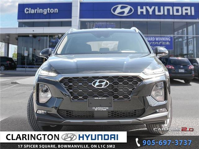 2019 Hyundai Santa Fe Preferred 2.0 (Stk: 18596) in Clarington - Image 2 of 27