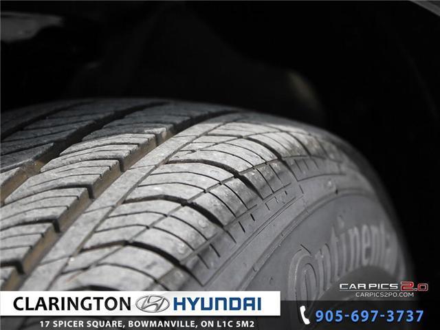 2019 Hyundai Accent Preferred (Stk: 18602) in Clarington - Image 22 of 27