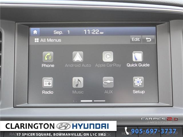2019 Hyundai Elantra Preferred (Stk: 18605) in Clarington - Image 15 of 27