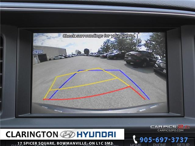 2019 Hyundai Elantra Preferred (Stk: 18605) in Clarington - Image 16 of 27
