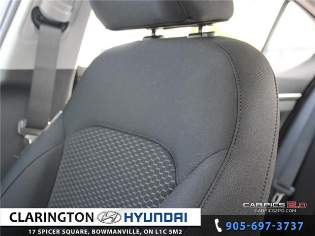 2019 Hyundai Elantra Preferred (Stk: 18605) in Clarington - Image 18 of 27