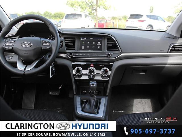 2019 Hyundai Elantra Preferred (Stk: 18605) in Clarington - Image 20 of 27
