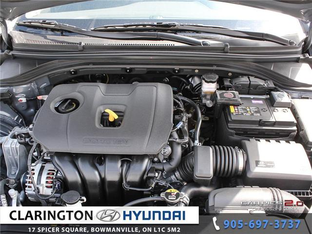 2019 Hyundai Elantra Preferred (Stk: 18605) in Clarington - Image 23 of 27