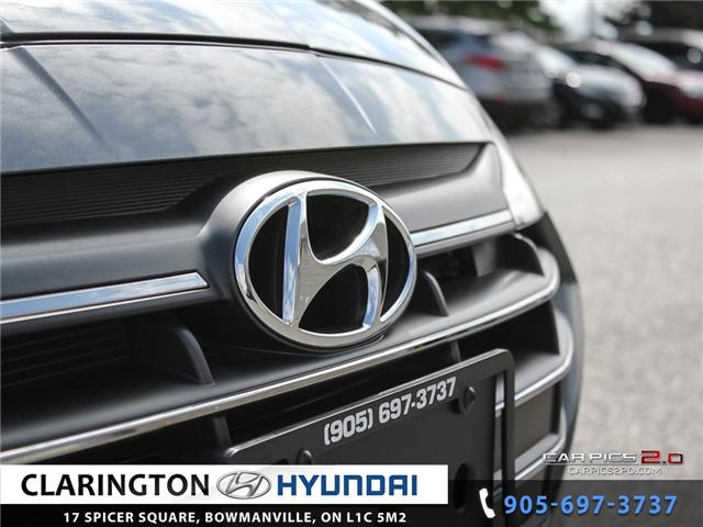 2019 Hyundai Elantra Preferred (Stk: 18605) in Clarington - Image 24 of 27