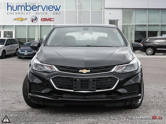 2018 Chevrolet Cruze LT Auto (Stk: 18CZ184) in Toronto - Image 2 of 27