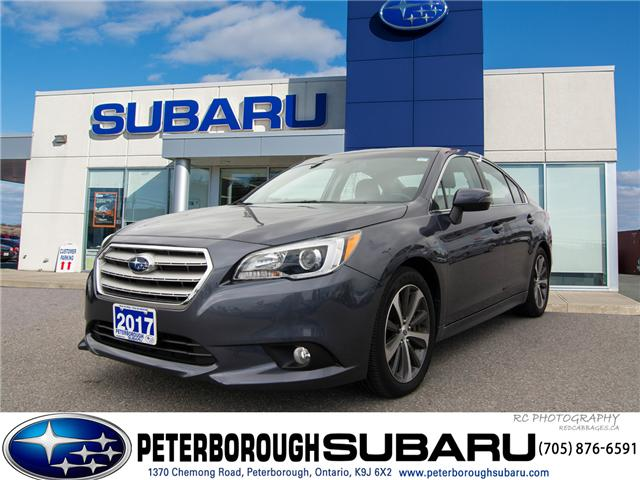 2017 Subaru Legacy 3.6R Limited (Stk: S2885) in Peterborough - Image 1 of 26