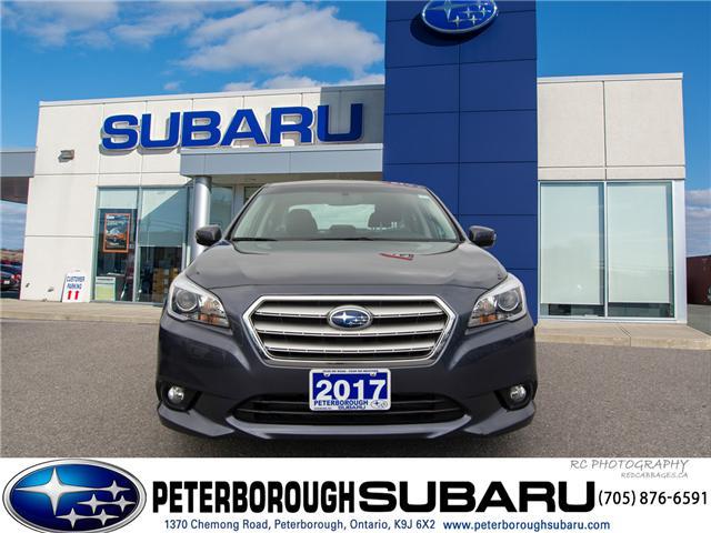 2017 Subaru Legacy 3.6R Limited (Stk: S2885) in Peterborough - Image 2 of 26