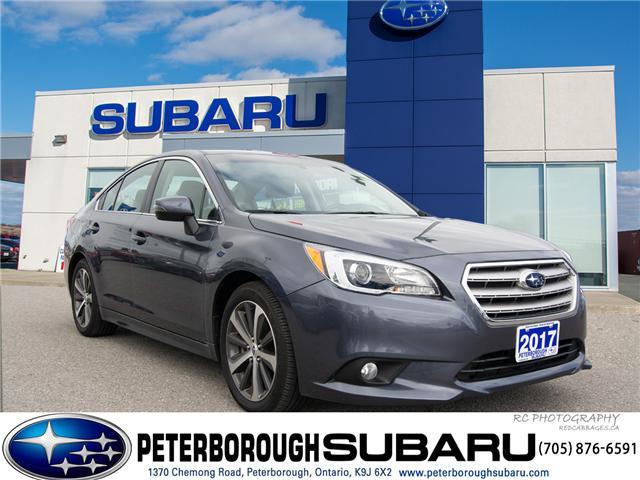 2017 Subaru Legacy 3.6R Limited (Stk: S2885) in Peterborough - Image 3 of 26