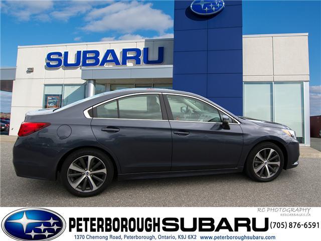 2017 Subaru Legacy 3.6R Limited (Stk: S2885) in Peterborough - Image 4 of 26