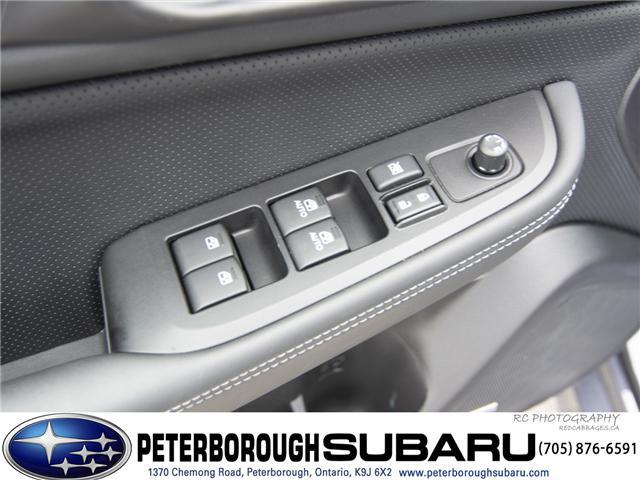 2017 Subaru Legacy 3.6R Limited (Stk: S2885) in Peterborough - Image 11 of 26