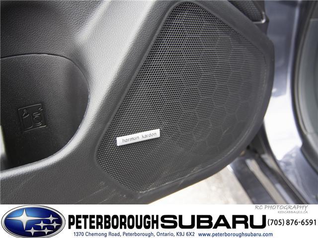 2017 Subaru Legacy 3.6R Limited (Stk: S2885) in Peterborough - Image 12 of 26