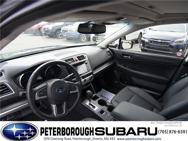 2017 Subaru Legacy 3.6R Limited (Stk: S2885) in Peterborough - Image 13 of 26