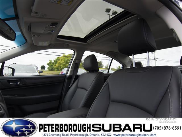 2017 Subaru Legacy 3.6R Limited (Stk: S2885) in Peterborough - Image 14 of 26