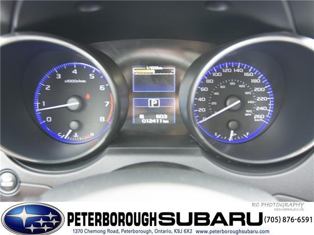 2017 Subaru Legacy 3.6R Limited (Stk: S2885) in Peterborough - Image 16 of 26
