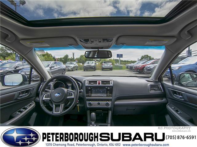 2017 Subaru Legacy 3.6R Limited (Stk: S2885) in Peterborough - Image 23 of 26