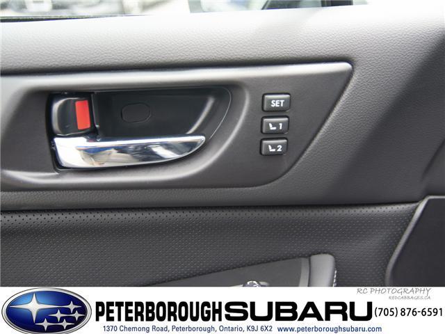 2017 Subaru Legacy 3.6R Limited (Stk: S2885) in Peterborough - Image 26 of 26