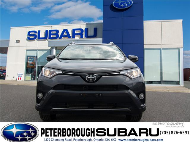 2017 Toyota RAV4 XLE (Stk: SP0168) in Peterborough - Image 2 of 20