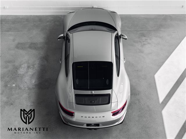 2018 Porsche 911 GT3 (Stk: WP0AC2A97JS175162) in Woodbridge - Image 2 of 35