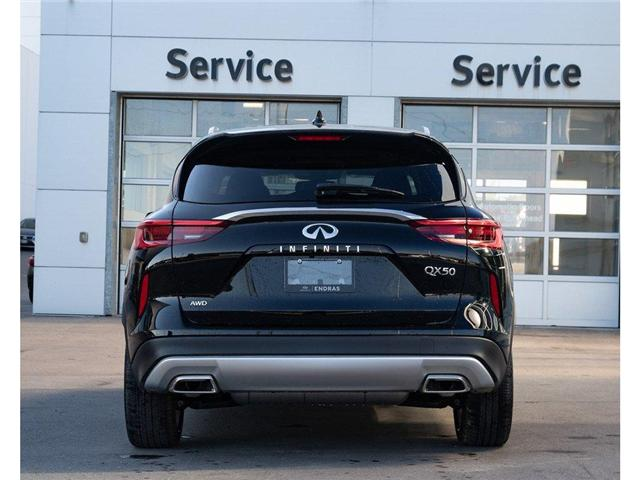 2019 Infiniti QX50 Luxe (Stk: 50503) in Ajax - Image 5 of 27