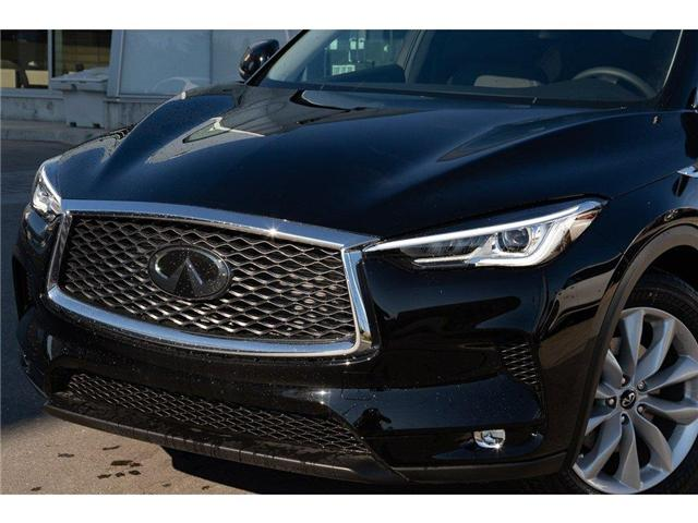 2019 Infiniti QX50 Luxe (Stk: 50503) in Ajax - Image 6 of 27