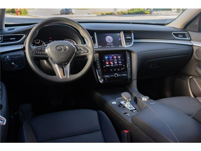 2019 Infiniti QX50 Luxe (Stk: 50503) in Ajax - Image 14 of 27