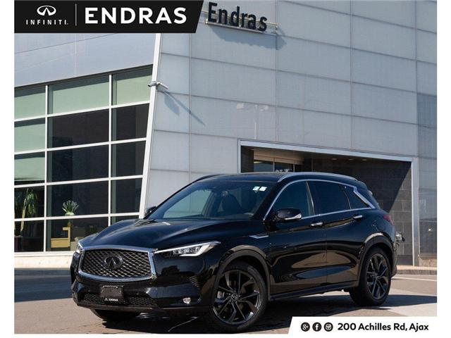 2019 Infiniti QX50 ESSENTIAL (Stk: 50501) in Ajax - Image 1 of 30