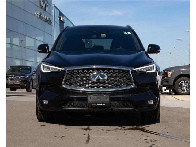 2019 Infiniti QX50 ESSENTIAL (Stk: 50501) in Ajax - Image 2 of 30