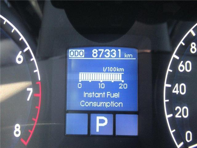 2012 Hyundai Genesis 3 8 Leather Navi Sunroof Low