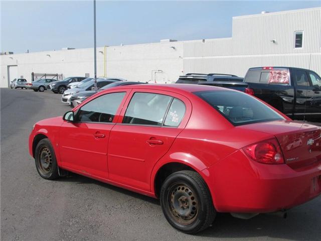 2008 Chevrolet Cobalt LT (Stk: 77967A) in Toronto - Image 4 of 13