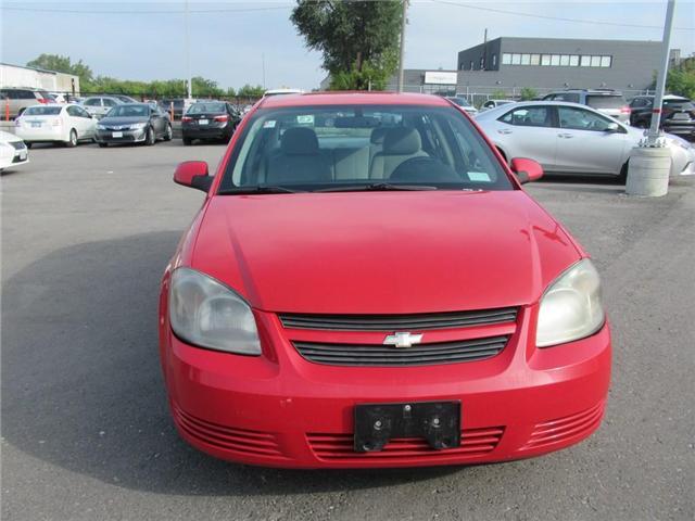 2008 Chevrolet Cobalt LT (Stk: 77967A) in Toronto - Image 7 of 13