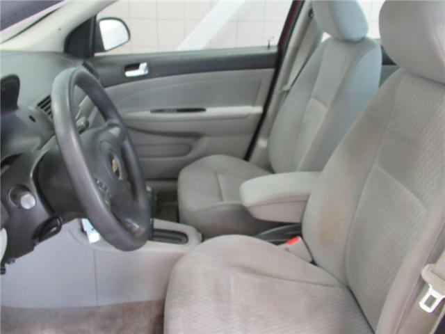2008 Chevrolet Cobalt LT (Stk: 77967A) in Toronto - Image 11 of 13
