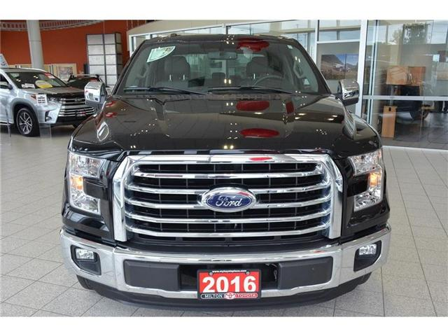 2016 Ford F-150 XLT (Stk: D90808) in Milton - Image 2 of 35