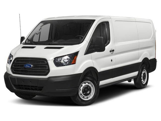 2018 Ford Transit-150 Base (Stk: J-1479) in Calgary - Image 1 of 8