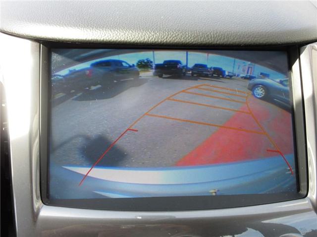2016 Chevrolet Cruze LT Auto (Stk: N18351A) in Hamilton - Image 12 of 17