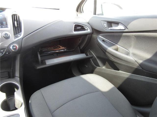2016 Chevrolet Cruze LT Auto (Stk: N18351A) in Hamilton - Image 14 of 17
