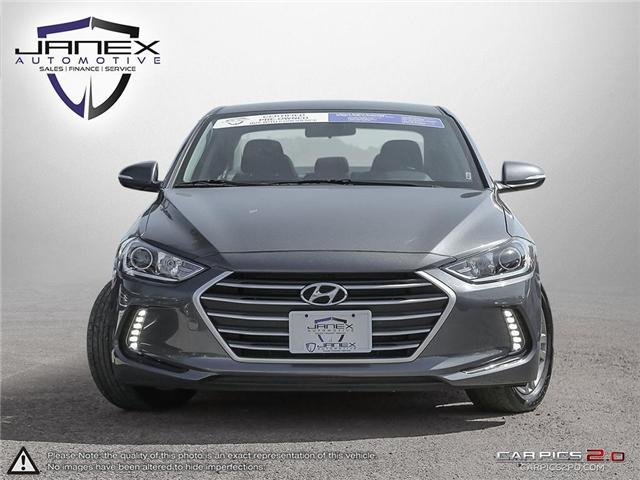 2017 Hyundai Elantra GL (Stk: 18520) in Ottawa - Image 2 of 27