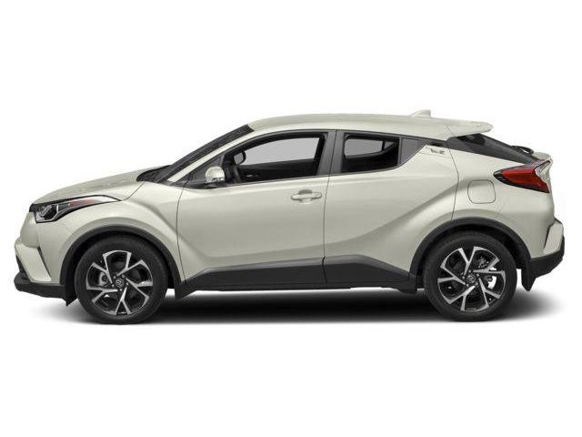 2019 Toyota C-HR XLE (Stk: D190154) in Mississauga - Image 2 of 8